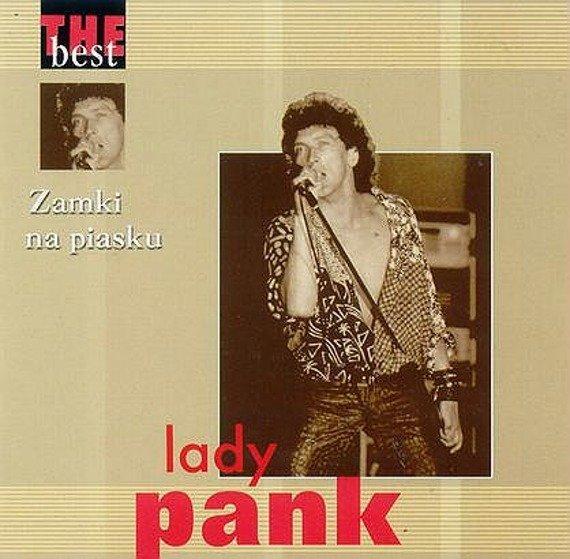 LADY PANK: ZAMKI NA PIASKU - THE BEST (CD)