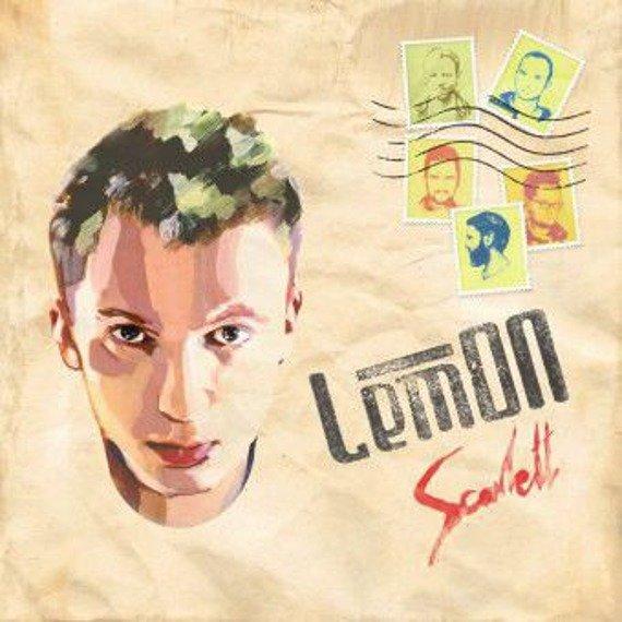 LEMON: SCARLETT (CD)