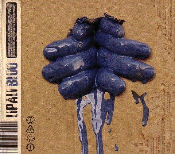 LIPALI: BLOO (CD)