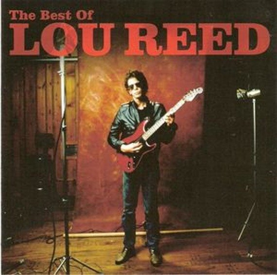 LOU REED: THE BEST OF (CD)
