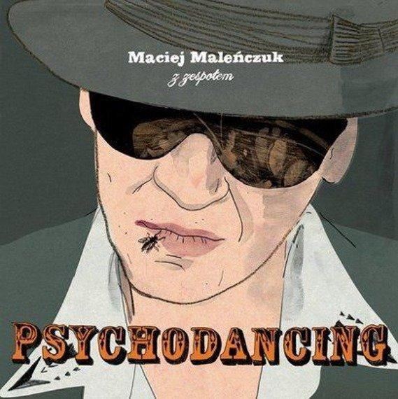MALEŃCZUK: PSYCHODANCING (LP VINYL)