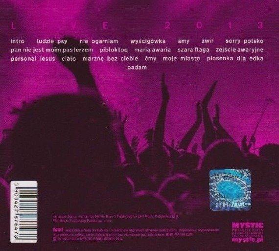 MARIA PESZEK: JEZUS IS ALIVE (CD)