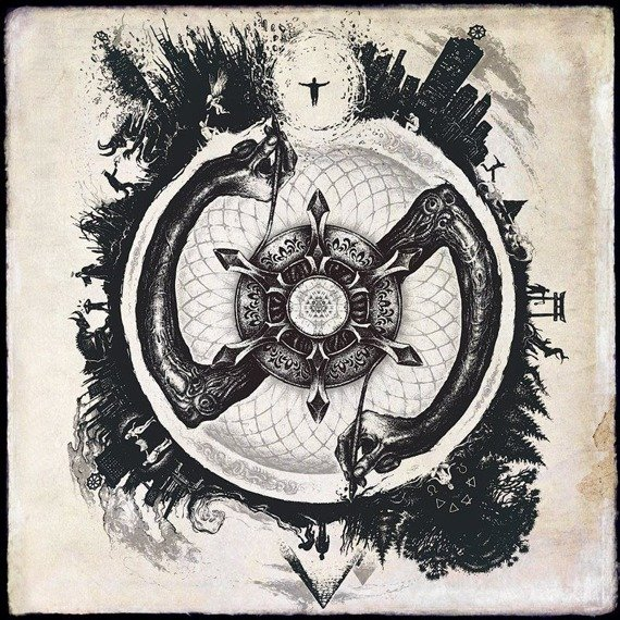 MONUMENTS : THE AMANUENSIS (CD) LIMITED
