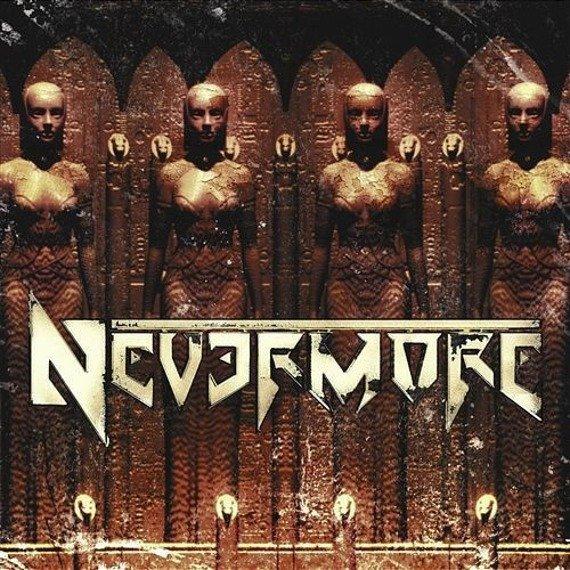 NEVERMORE: NEVERMORE (CD)