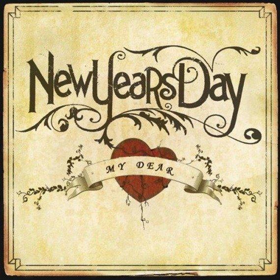 NEW YEARS DAY: MY DEAR (CD)