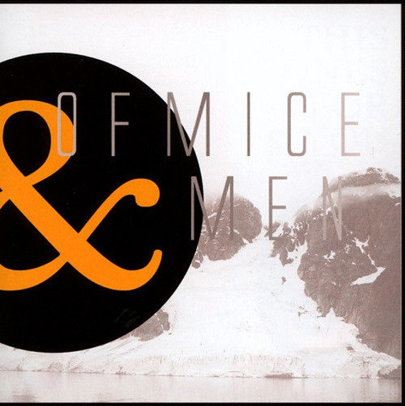 OF MICE AND MEN: OF MICE AND MEN (CD)