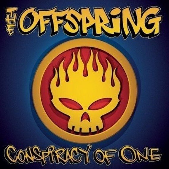 OFFSPRING: CONSPIRACY OF ONE (CD)