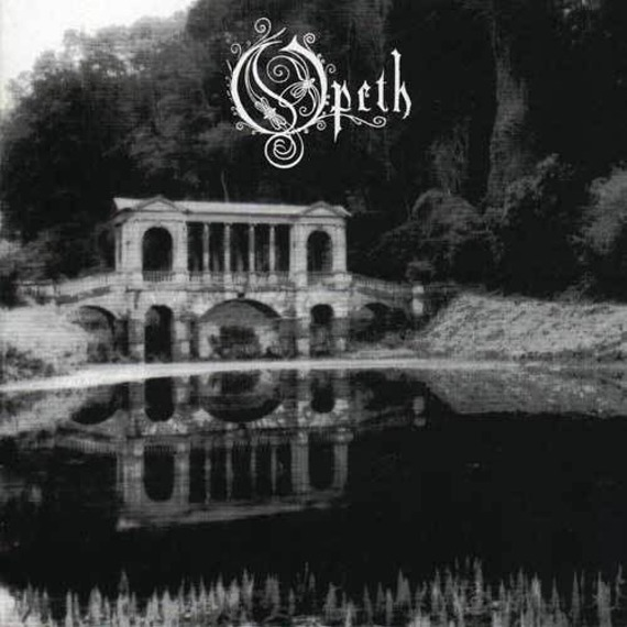 OPETH: MORNINGRISE (CD) LIMITED
