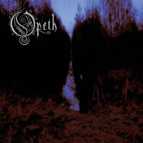 OPETH: MY ARMS, YOUR HEARSE (CD) LIMITED