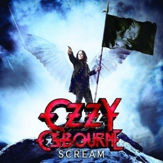 OZZY OSBOURNE : SCREAM (CD)