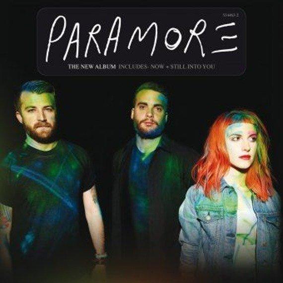 PARAMORE: PARAMORE (CD)