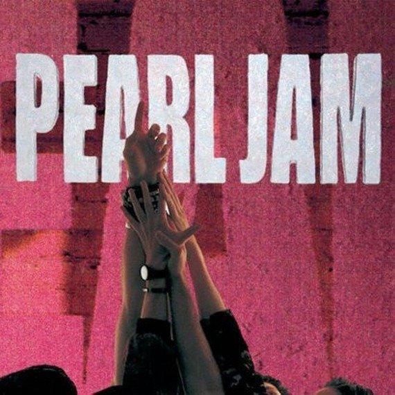 PEARL JAM: TEN (CD) ECOPACK