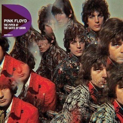 PINK FLOYD: THE PIPER AT THE GATES OF DAWN (CD)