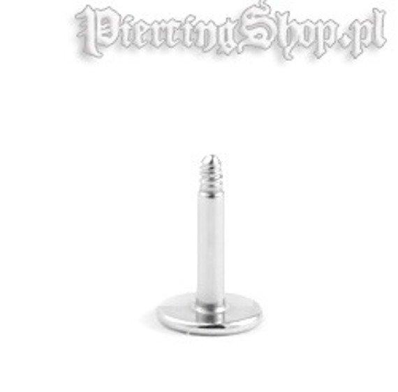 PRęCIK MICRO LABRET - PIN grubość 1,0mm