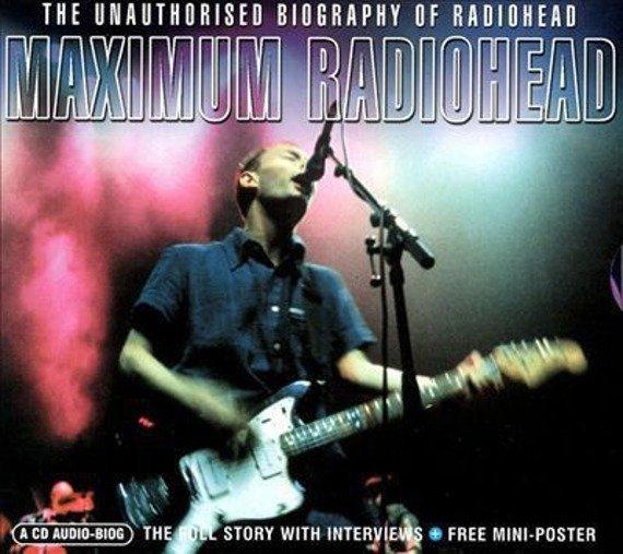 RADIOHEAD: MAXIMUM RADIOHEAD (CD)