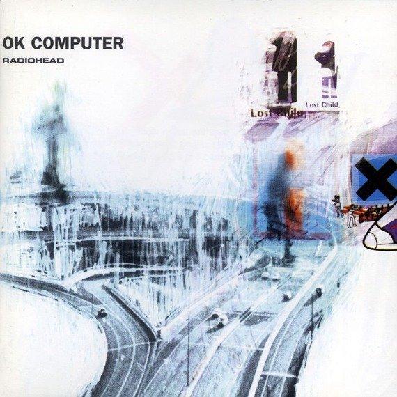 RADIOHEAD: OK COMPUTER (CD)