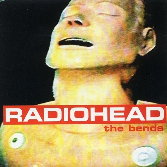 RADIOHEAD: THE BENDS (CD)