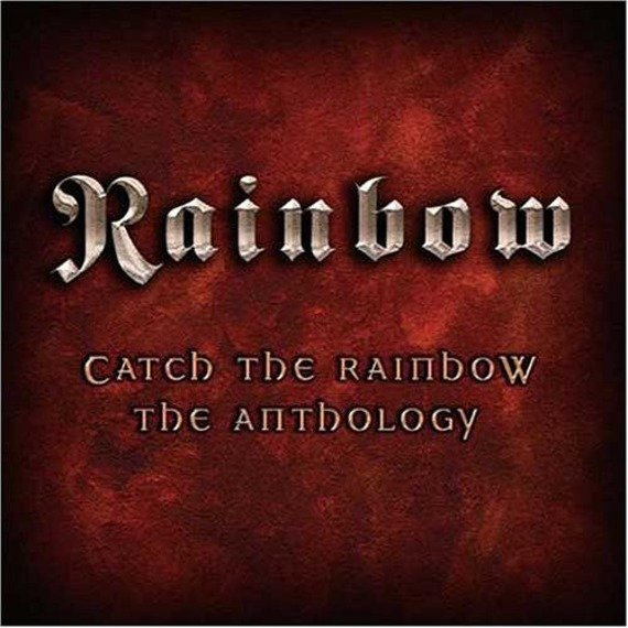 RAINBOW: CATCH THE RAINBOW THE ANTHALOGY (2CD)