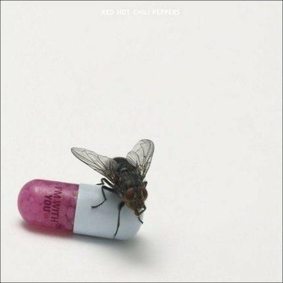 RED HOT CHILI PEPPERS: I'M WITH YOU (2LP VINYL)