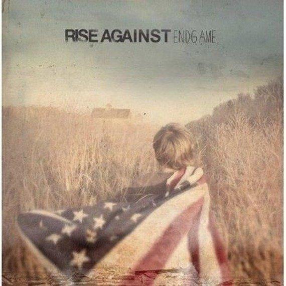 RISE AGAINST - ENDGAME (CD)