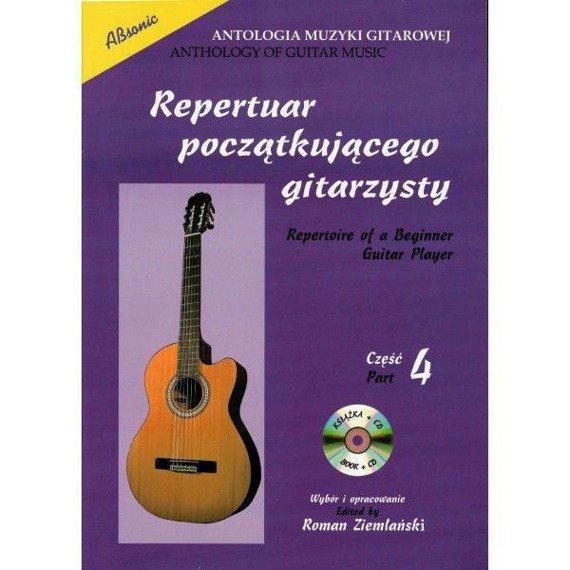 Repertuar początkującego gitarzysty cz. 4