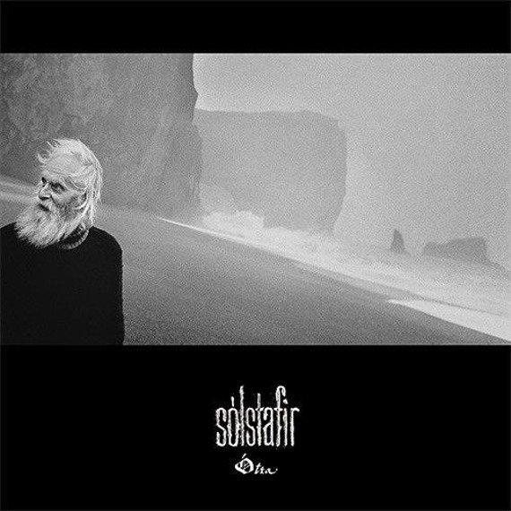 SOLSTAFIR: OTTA (CD)