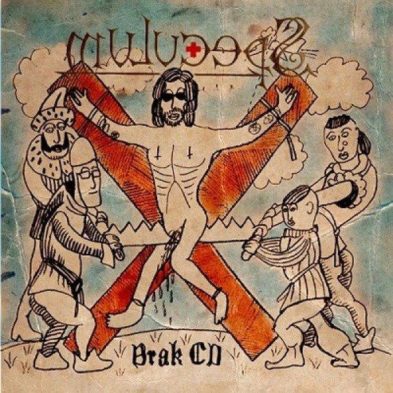 SPECULUM: BRAK CD (CD)