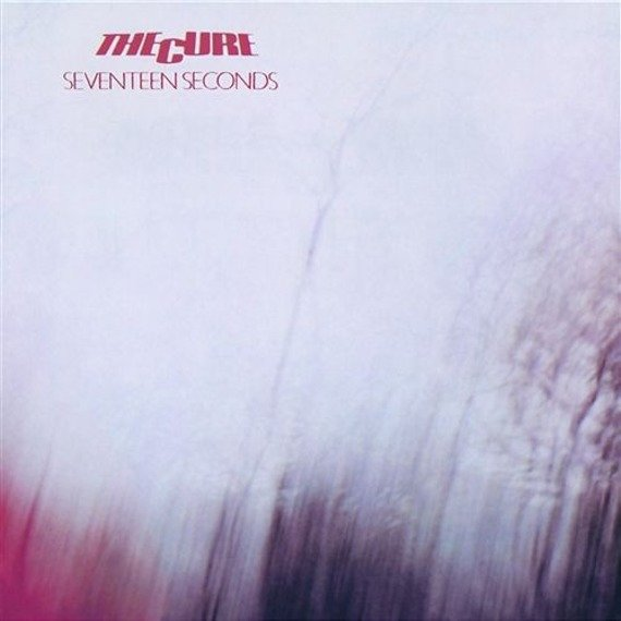 THE CURE : SEVENTEEN SECONDS (CD) REMASTER