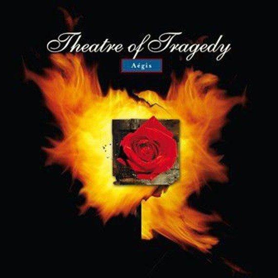 THEATRE OF TRAGEDY: AEGIS (2LP VINYL)