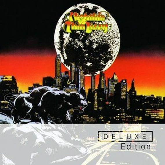 THIN LIZZY: NIGHTLIFE (DELUXE) (2CD)