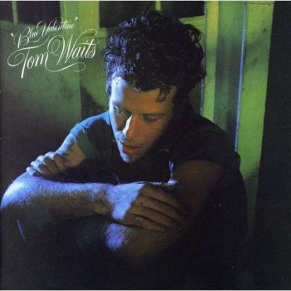 TOM WAITS: BLUE VALENTINE (CD)