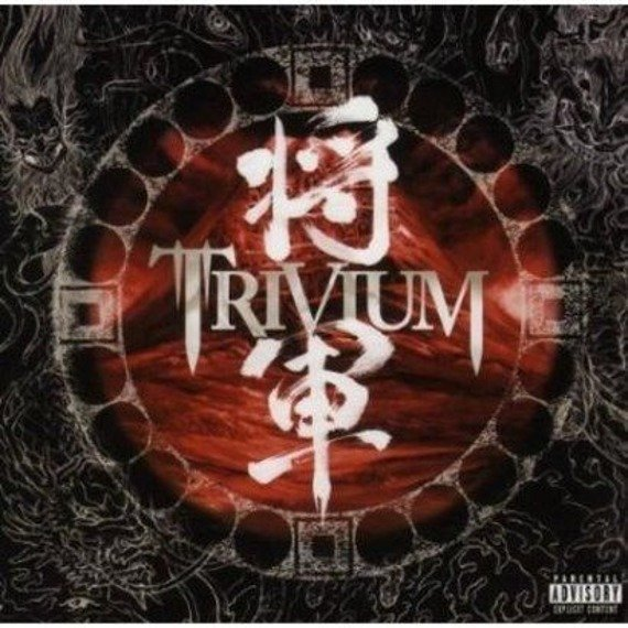 TRIVIUM: SHOGUN (CD)