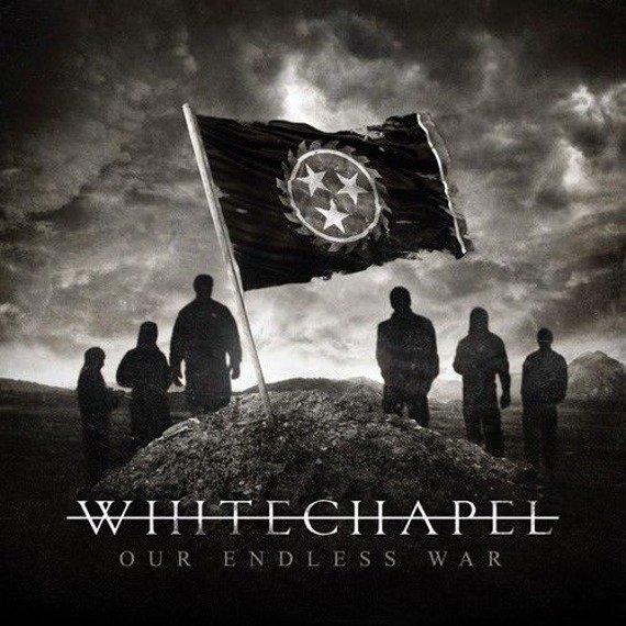 WHITECHAPEL: OUR ENDLESS WAR (CD) LIMITED DIGI