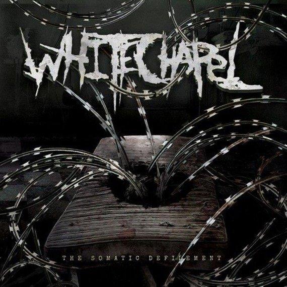 WHITECHAPEL: THE SOMATIC DEFILEMENT (CD)