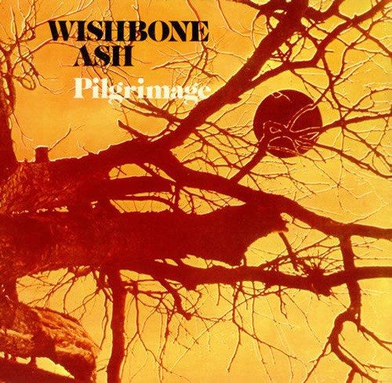 WISHBONE ASH: PILGRIME (CD)