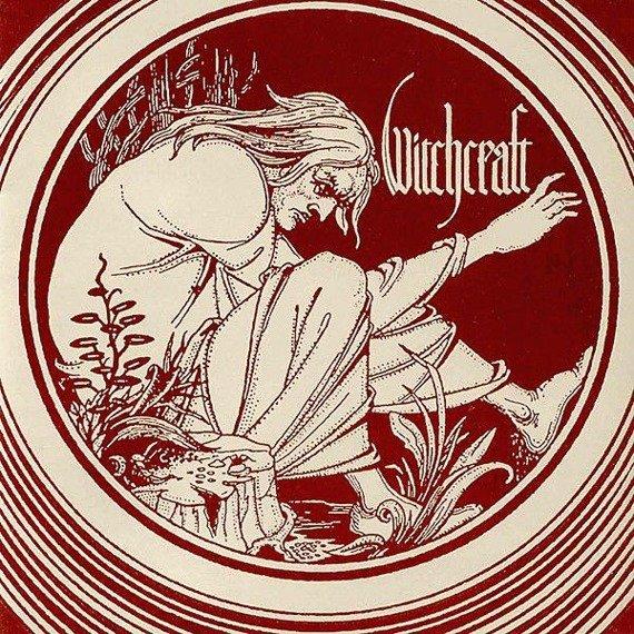 WITCHCRAFT: WITCHCRAFT (CD)