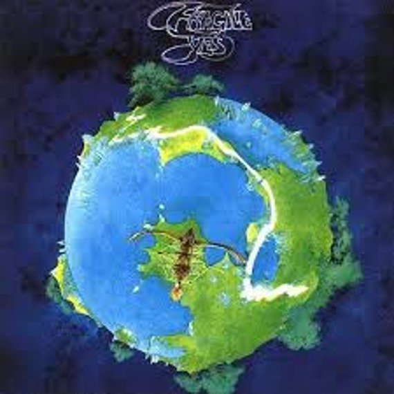 YES: FRAGILE (CD)