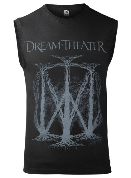 bezrękawnik DREAM THEATER