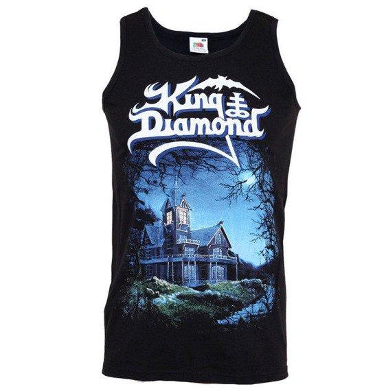 bezrękawnik KING DIAMOND - THEM