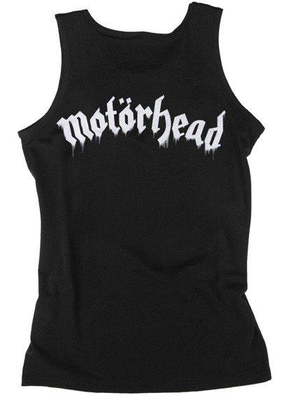 bezrękawnik MOTORHEAD - AFTERSHOCK