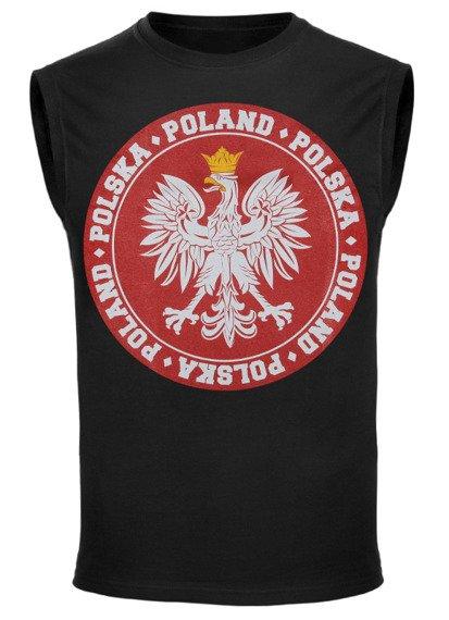 bezrękawnik POLAND POLSKA