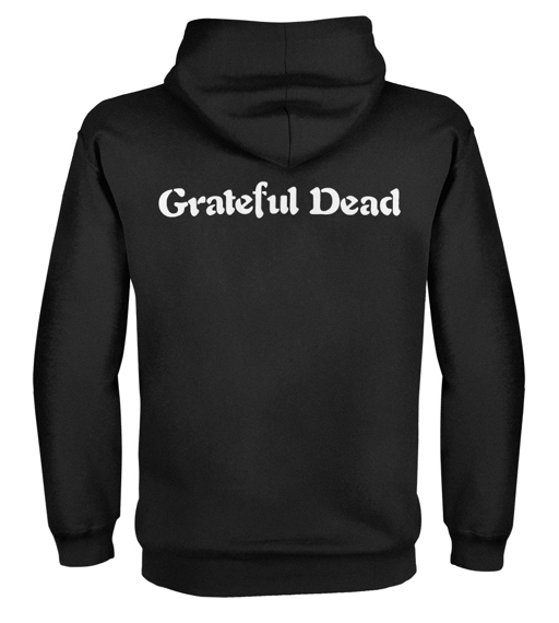 bluza GRATEFUL DEAD - STEAL YOUR FACE
