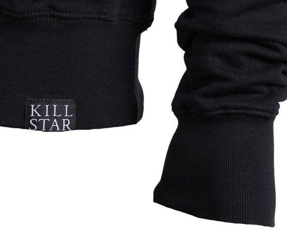 bluza KILL STAR - KITTYGRAM, bez kaptura