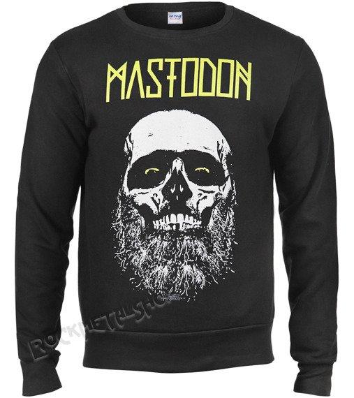 bluza MASTODON -  ADMAT, bez kaptura