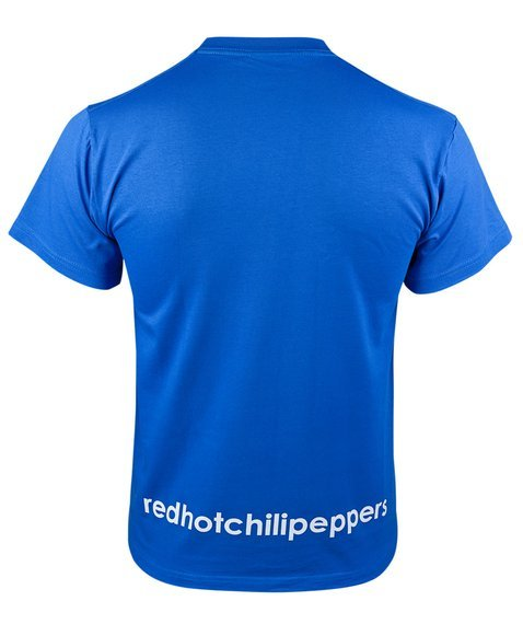 bluza RED HOT CHILI PEPPERS, z kapturem