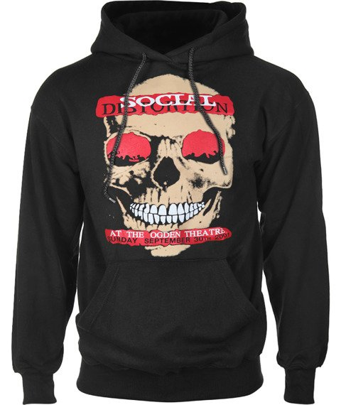 bluza SOCIAL DISTORTION - AT THE OGDEN THEATRE