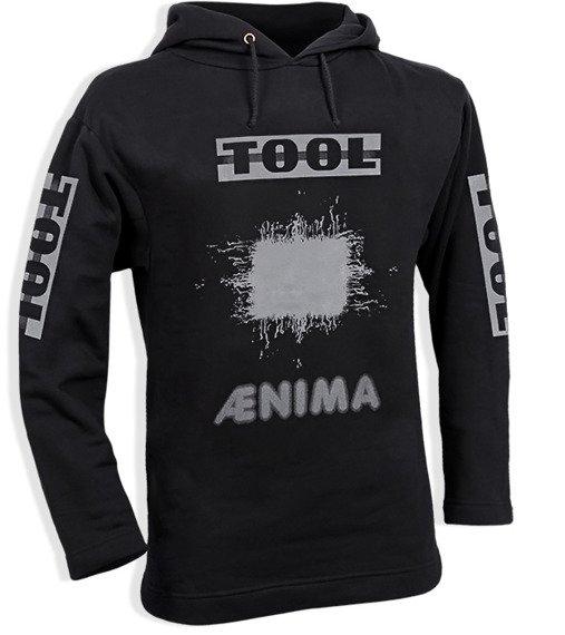 bluza TOOL - AENIMA czarna, z kapturem