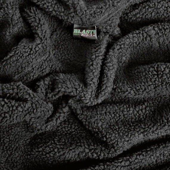 bluza ocieplana SABATON - CAROLUS REX rozpinana