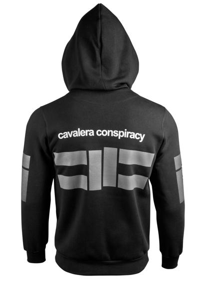 bluza rozpinana CAVALERA CONSPIRACY