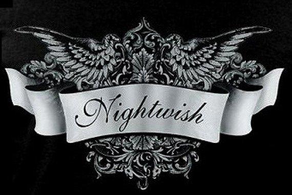 bluza rozpinana NIGHTWISH - VICTORIAN
